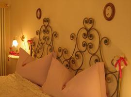 Bed and Breakfast Zia, Calci