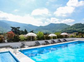 Regal Hotel, Brescia