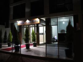 7tepe Asya Suite, Istanbul