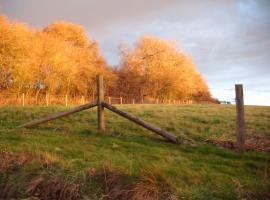 Shaws Farm, Stowting