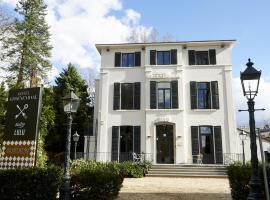 Hotel Groenendaal, Hoeilaart
