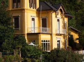 Villa Torretta, Varenna
