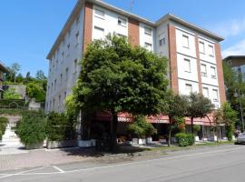 Hotel Impero, Tabiano