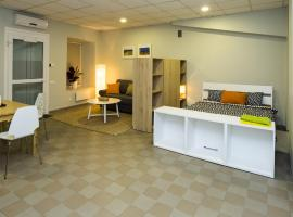 Pylimo Apartment