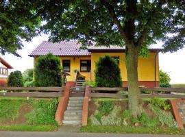 Ferienwohnung unweit der Müritz, Gotthun