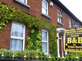 Roseville Lodge B&B, Drogheda