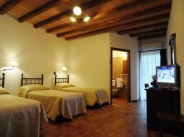 Hotel Ristorante da Righetto, Campagnano di Roma