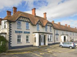 Eden Arms Hotel, Chilton