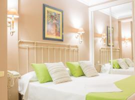 RF阿斯托利亞酒店- 僅限成年人