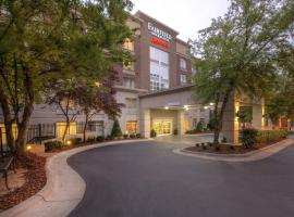 Fairfield Inn & Suites by Marriott Winston-Salem Downtown, Winston-Salem