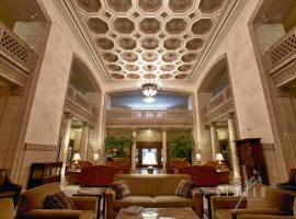 Hotel 340