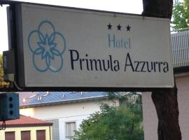 Hotel Primula Azzurra, Cervia