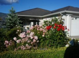 The Spare Room Bed & Breakfast, Osoyoos