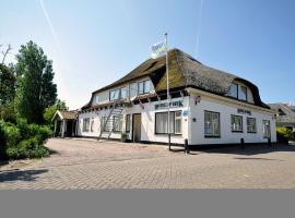 Hotel Op Diek, Den Hoorn