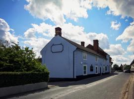 The Cock Inn Bed and Breakfast, Glemsford