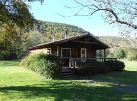 Cold Spring Lodge, Big Indian