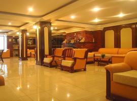Azim Thermal Hotel, Gokcedere