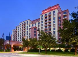 Sheraton Suites Market Center Dallas, Dallas