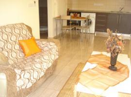 Apartment Ag. Spiridonos 5, Episkopi Lemesou