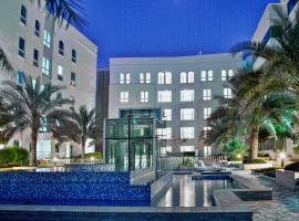 Millennium Executive Apartments Muscat, Mascate