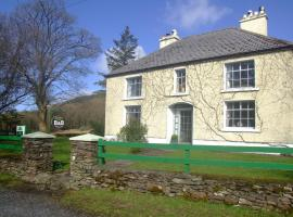 Glen Valley House B&B, Leenaun