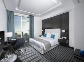 S Hotel Bahrain, Manama