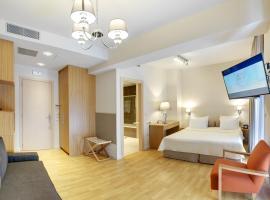 Phidias Piraeus Hotel, Pirej