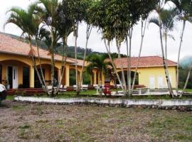 Hosteria Primaveri, Santa Isabel