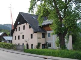 Gästehaus Mörtlmühle, Bad Goisern