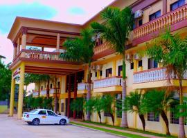 Hotel Las Hamacas, La Ceiba