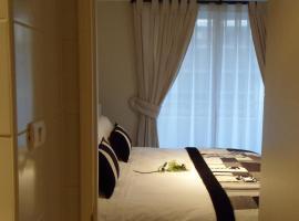 Agustina Suite