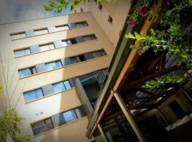 Abba Centrum Alicante, Alicante