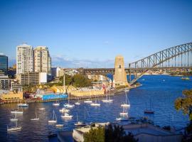 Bridgeview Sydney