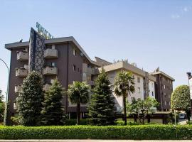 Hotel Park, Castiglion Fiorentino