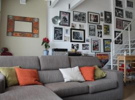 Ornato Garden Apartment, Milāna