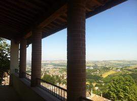 Casa Ghibellina, Castelbellino