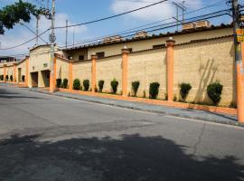 Motel Gaivotas (Adult Only), Itaquaquecetuba
