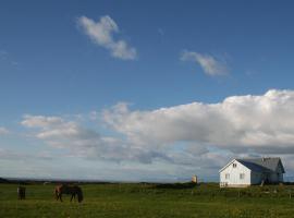 By the Lighthouse, Vogar