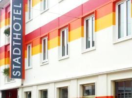 Stadthotel Gürtler, Amstetten