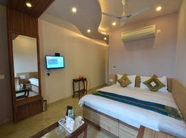 Hotel Banaras Haveli, Varanasis