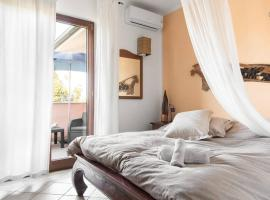 Bed&Breakfast Bernini, Fregene