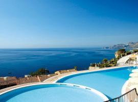 Capo Dei Greci Taormina Bay Hotel & SPA, Forza d'Agro