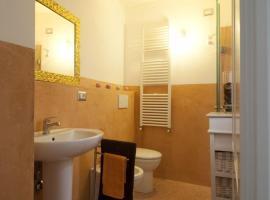 Riz Guest House, Montesano Salentino