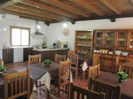 Casa Rural La Covacha, Losar de la Vera