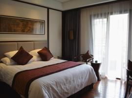 Kaiyuan Hotel the Ancient City of Yanguan, Haining