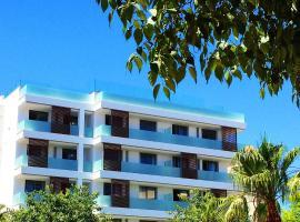 Apartaments B-Llobet Sun & Confort