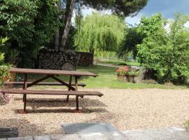 Gîte Entre Chaumont Et Chambord, Les Montils