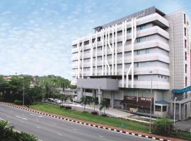 Badi'ah Hotel, Bandar Seri Begawan