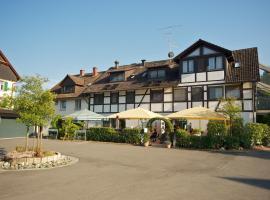 Hotel Kellhof, Gaienhofen