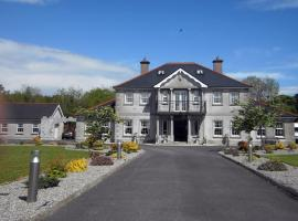 Deerpark Manor Bed and Breakfast, Svinfordas